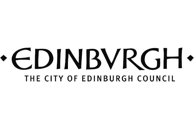 City-of-Edinburgh-Council-Black